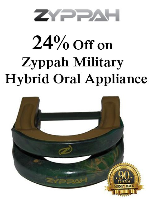 22 best zyppah coupon codes images on pinterest coupon codes now you can enjoy 24 discount on zyppah hybrid oral appliance for more zyppah fandeluxe Choice Image