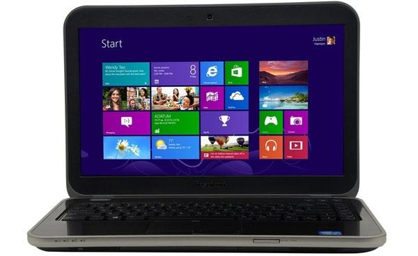 Dell Inspiron i14R5-5743sLV 14-Inch Laptop
