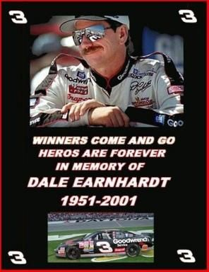 rember dale earnhart sr | dale earnhardt always a champion re dale earnhardt sr post by ...