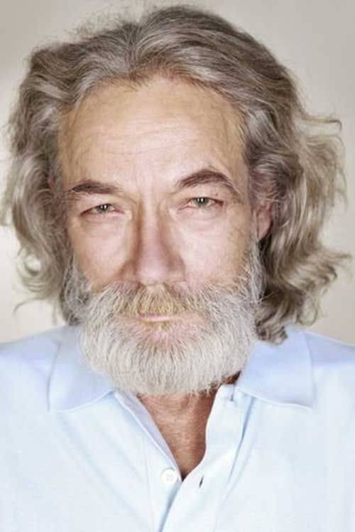 old man hair styles with grey hair and the 4524 | 07763384fffcfe6092f613fa6a435803
