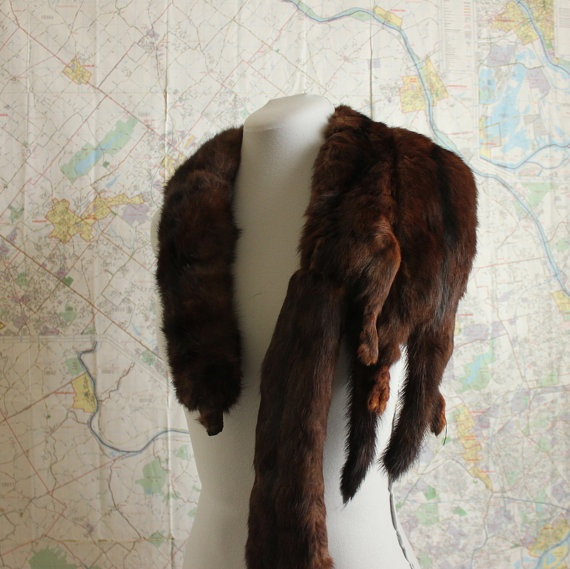 1000+ images about Furs and Minks on Pinterest