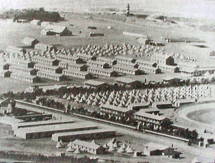 Green Point - Cape Town - Boer War - Transit Camp - Second Boer War - Wikipedia, the free encyclopedia
