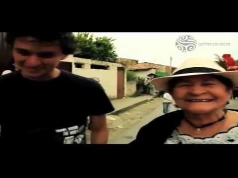 Festival Nacional de la Guabina y el Tiple 2 parte - YouTube