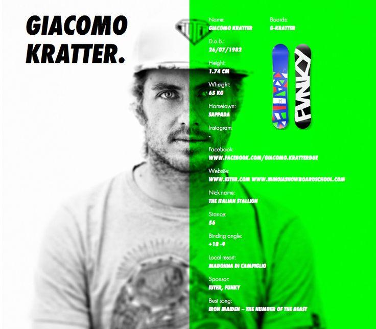 Giacomo Kratter