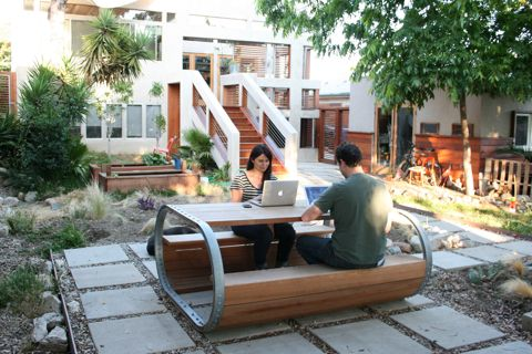17 best images about outdoor workspace on pinterest