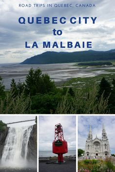 A Scenic Road Trip from Quebec City to the Charlevoix Region | Road trips in Quebec, Canada | Canada Scenic Drives | Road trip Quebec City to La Malbaie | Charlevoix, Quebec | Gone with the Family | #familytravel #familytrip #canada #explorecanada #quebec #quebeccity #quebecoriginal #quebecregion