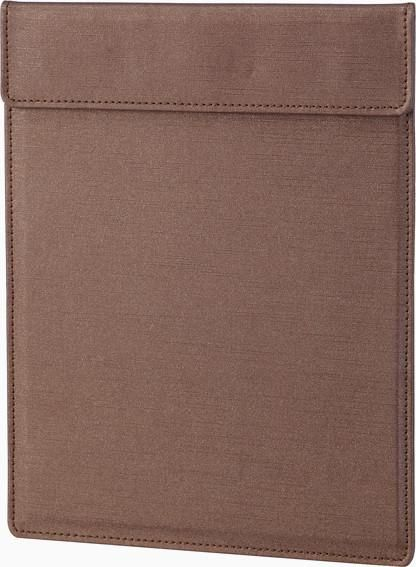 Note Pad And Pen Holder - Note Pad Holder - Large - PU Leather
