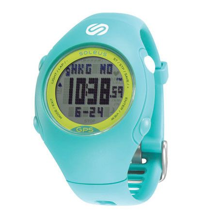 Soleus GPS mini watch #runlikeagirl http://www.soleusrunning.com/collections/gps-watches/products/gps-mini