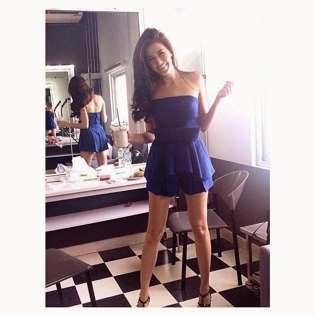 Sririta Jensen  #Celebrity #Blog #celebrities #Model #actress #Aktris #Artis #Selebriti #Asia #cakep #cantik #keren #Kece #Badai #Bening #Oshi #Thailand