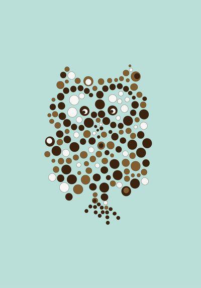 904 Best Owl Designs Images On Pinterest