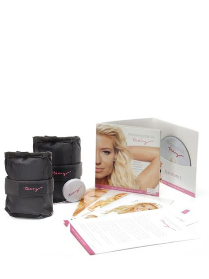 Metamorphosis By Tracy Anderson on sale for $69 - *Bonus Wrist Weights* #tracyAnderson #tracyandersonmethod