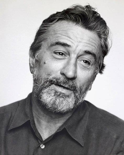 Robert deNiro - Best Supporting Actor Nominee for Silver Linings Playbook