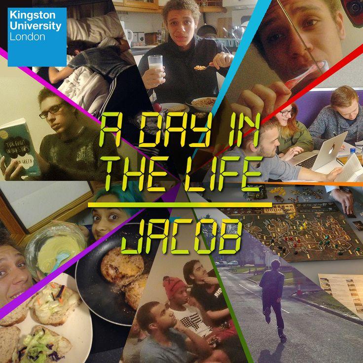 kingston university creative writing and drama online