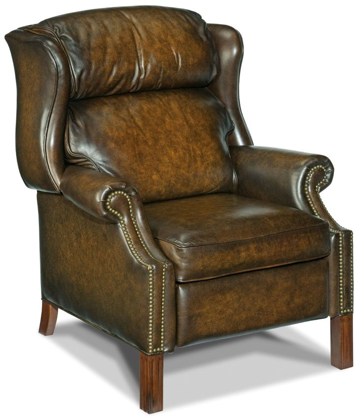 Hooker Furniture Sedona Vortex Recliner - Looking for a leather wingback recliner? The Hooker Furniture Sedona Vortex Recliner provides an extremely high ...  sc 1 st  Pinterest & 54 best Recliners images on Pinterest | Recliners Living room ... islam-shia.org