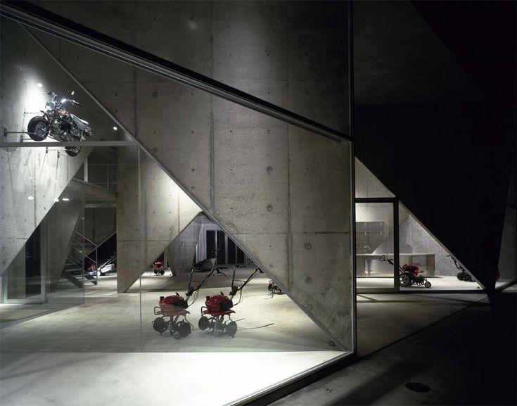 Gallery - Showroom H / Akihisa Hirata - 3