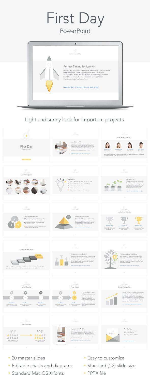 Best Presentation Design Images On Pinterest Design Web - Unique product launch presentation ppt scheme