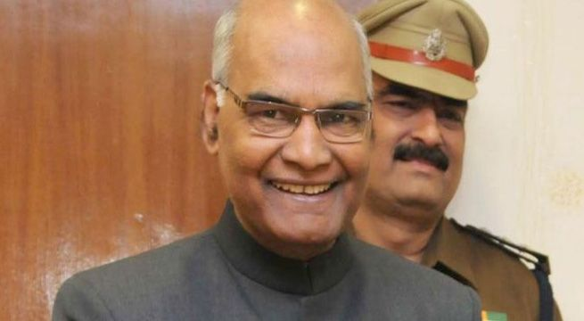 New Delhi: National Democratic Alliance's Presidential candidate Ram Nath Kovind is going to visit Jammu and Kashmir on Wednesday, as a part of his nationwide tour to seek support of lawmakers for the July 17 election. The former Bihar governor will be accompanied by Union Minsiter...