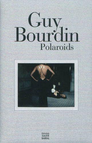 Guy Bourdin: Polaroids: Amazon.co.uk: Guy Bourdin: Books