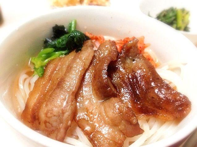 戸田久の盛岡冷麺のクオリティの高さは素晴らしい。 - 31件のもぐもぐ - 冷麺 by ぬぬ。