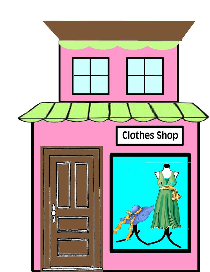 Clip Art Shopping for Antiques – Clipart Free Download