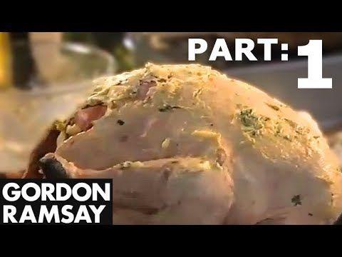 How to Cook Perfect Roast Turkey (Part 1) - Gordon Ramsay