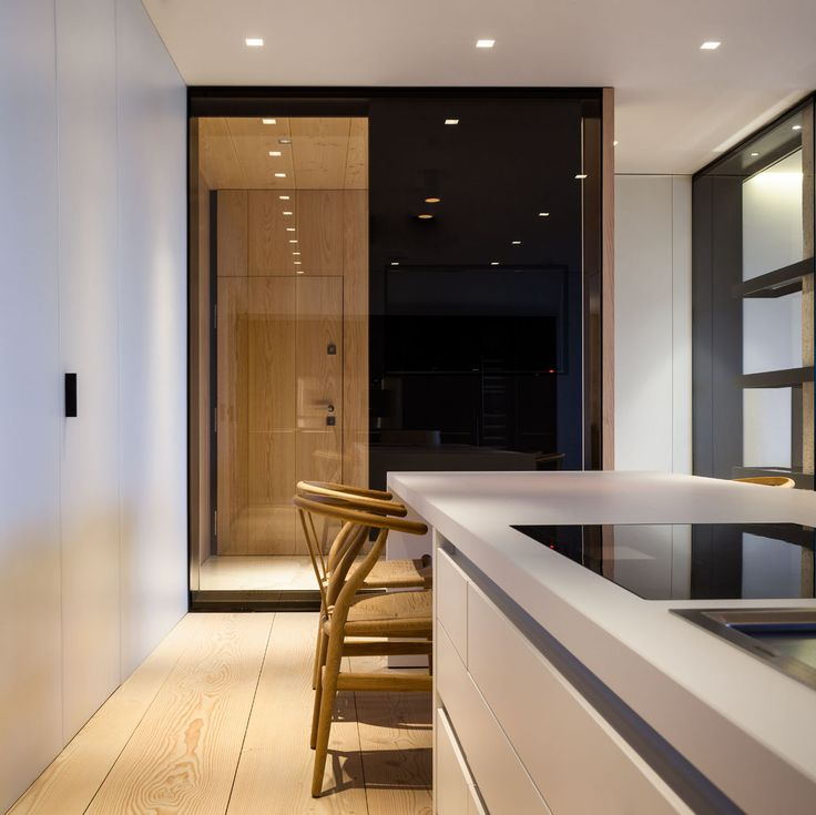 BG Apartment in Sevilla, 2015 | Rifé, Francesc
