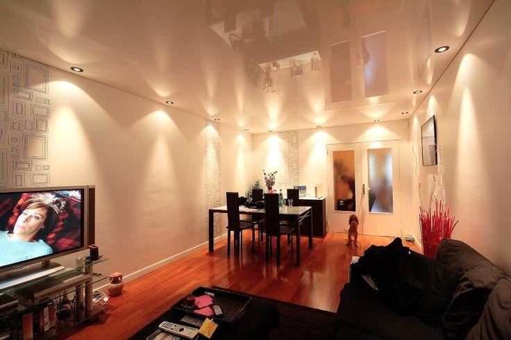 17 meilleures id es propos de faux plafond moderne sur for Faux plafond laque