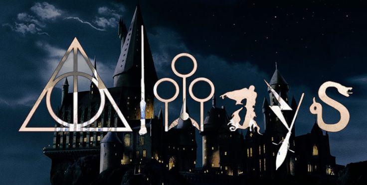 Essere Potterhead: 30 modi di amare Harry Potter