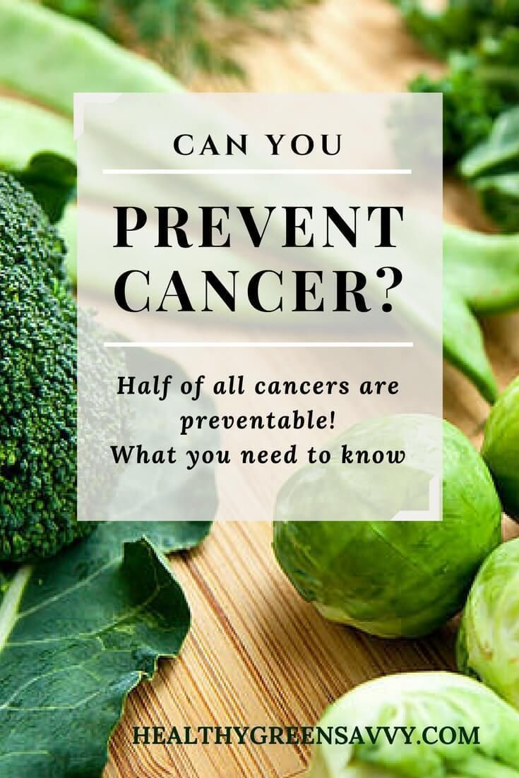 Cancer herbal liver treatment - Cancer Prevention What You Can Do