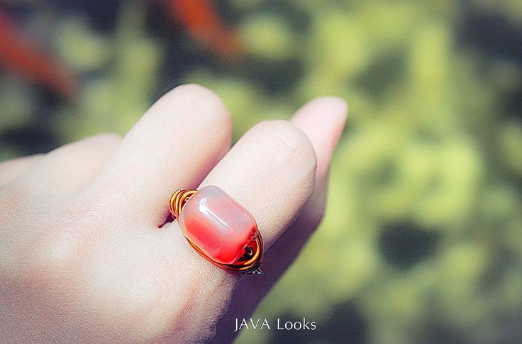 dope!!   #fashion #Jewelry #Handmade #Photography #Macro #canon #wire #Art #stones #design #JAVALooks