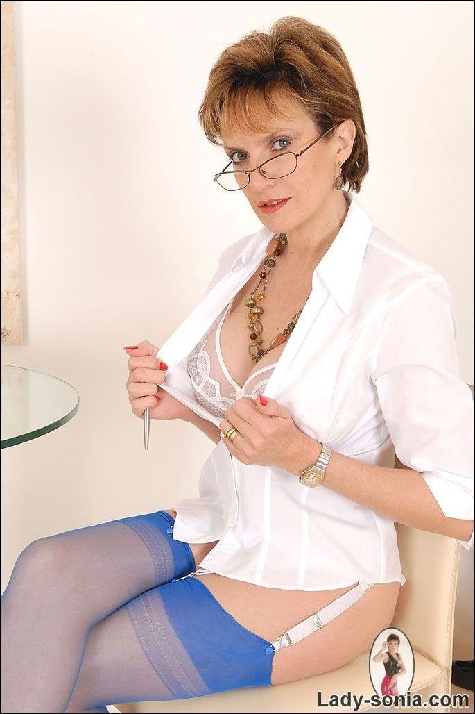 milf teacher lady sonia