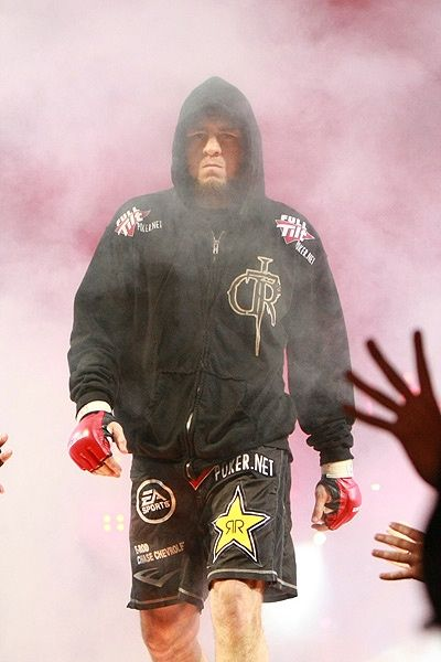 Nick Diaz. This man needs to get back to fighting!! ASAP!!