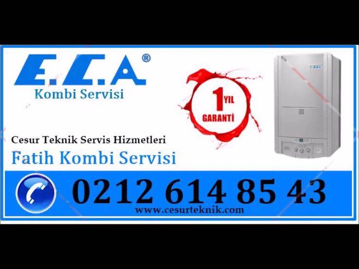Fatih Kombi servisi  0551 219 14 64 Kombi Servis Fatih