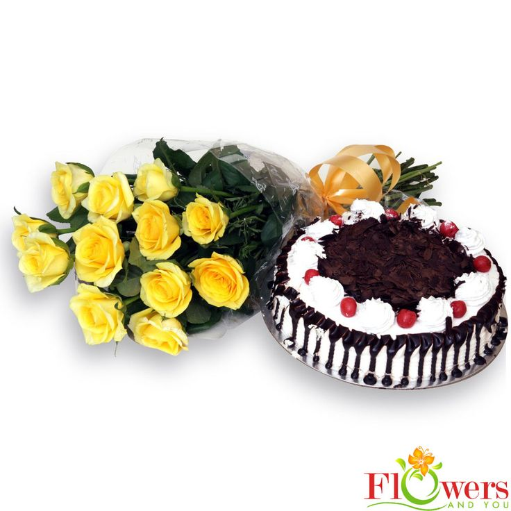 8 Best Cakes And Flowers Images On Pinterest Cakes Send Flowers