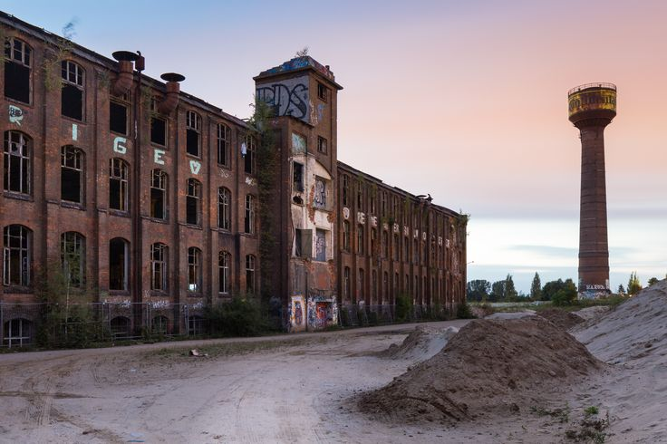 File:Former tire factory site Continental AG Wasserstadt Limmer Hannover Germany 01.jpg