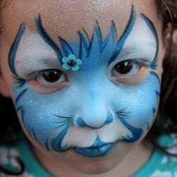 17 best ideas about best face paint on pinterest face for Face painting rates