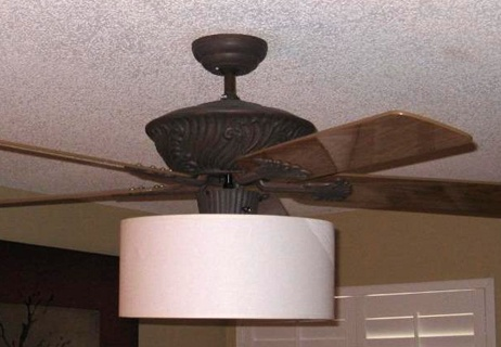 1000 Images About Lighting Amp Ceiling Fan Revamp Diy On Pinterest Lamp Shades