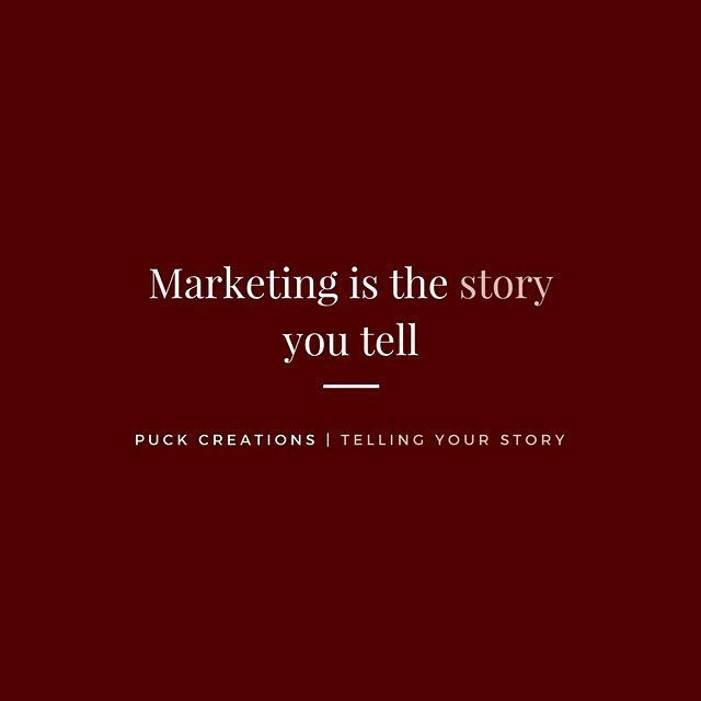 We love #tellingyourstory  What is your story?  Let us know in the comments👇 . . . . . . . . #puckcreations #marketing #writing #copywriterlondon #webcontent #copywriterforhire #makingmagicwithwords #copywritersofinstagram #buildyourbrand #contentcreation #socialmediamarketing #onlinecontent #advertising #advertising_insta #advertisingdesign #blogwriting #blog #bloggerlife #bloggeruk #story #storytelling #marketingdigital #marketingonline