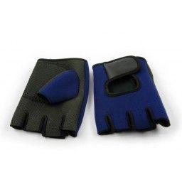 Rękawice do wszelkiego rodzaju ćwiczeń. Wykonane są z najwyższej jakości trwałego neoprenu.