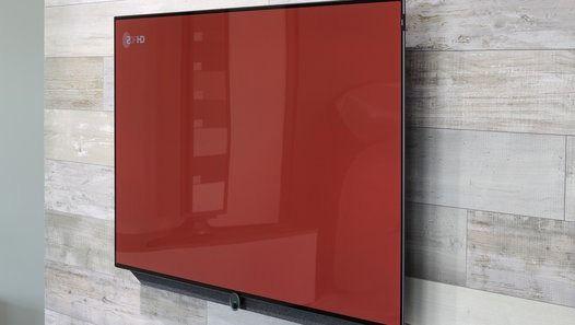 ANTENA DE TV DIGITAL Antena casera hecha en casa para disfrutar de la señal abierta y libre de televisón HD.