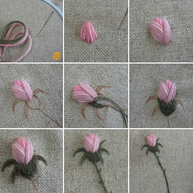 Best images about embroidery on pinterest