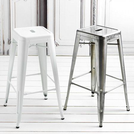 Café High Stools - Stools & Benches - Seating - Sofas & Seating