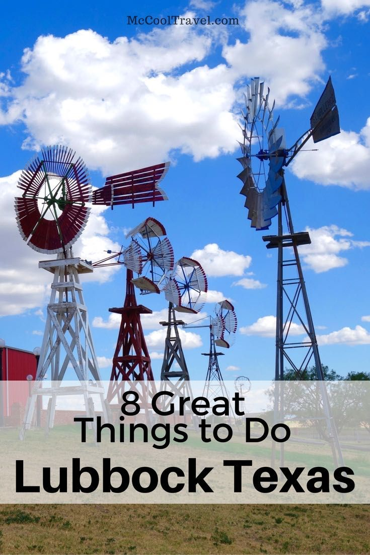 There are countless things to do in lubbock texas lubbock is home to texas tech university several outstanding museums great restaurants and much more