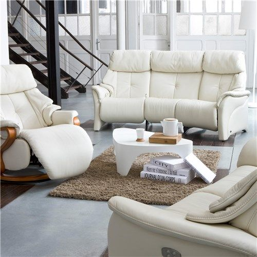 7 best Himolla images on Pinterest Ranges Recliners and Sofas