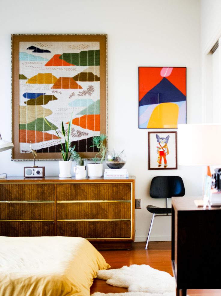 17 best images about art wall on pinterest artworks for 70s bedroom ideas