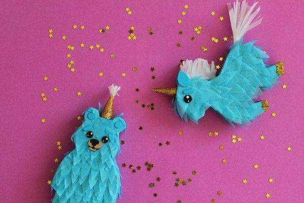 Миха и Полли 🐻💙🐎🎉 #bear #unicorn #kidsparty #inspiration
