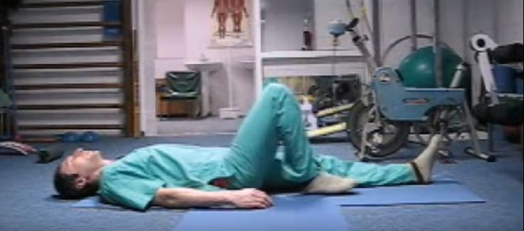 Хирург разубеди чичо ми за операция на дискова херния и му препоръча упражнения-Шест месеца по-късно, резултатът беше супер! - За Жената