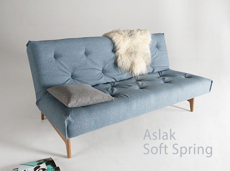 Would look great in my living room - sofa bed from Innovation Living