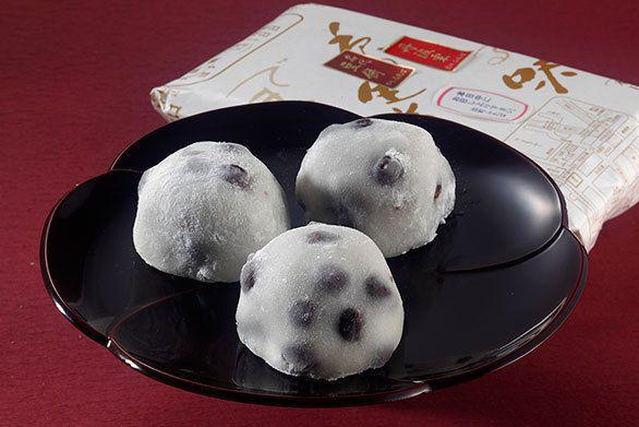 豆餅(出町ふたば/京都 出町柳)
