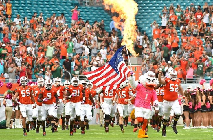 Miami Hurricanes Football: There's a storm brewing in South Beach